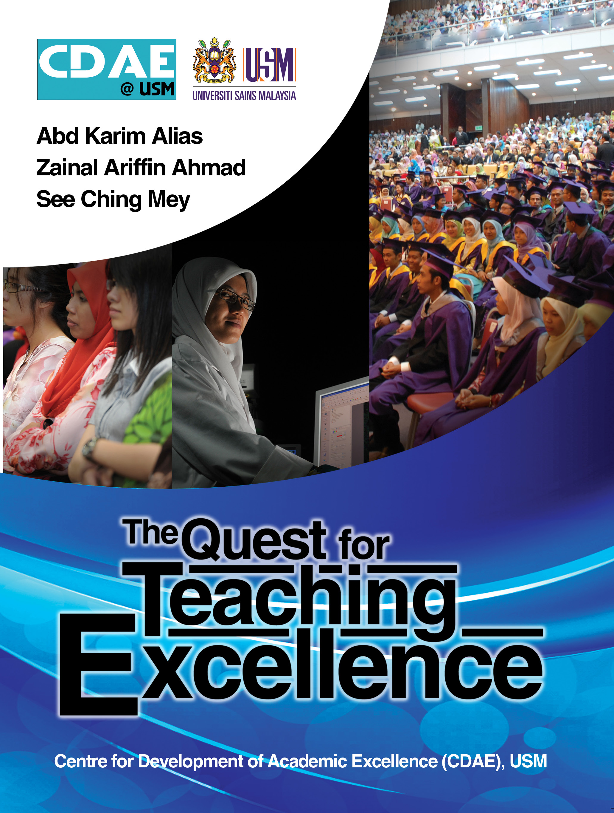The Quest for Teaching Excellence Page 001