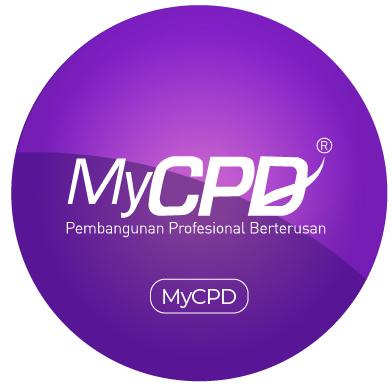 myCPD calendar
