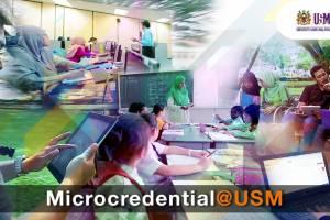Micro-credential@USM